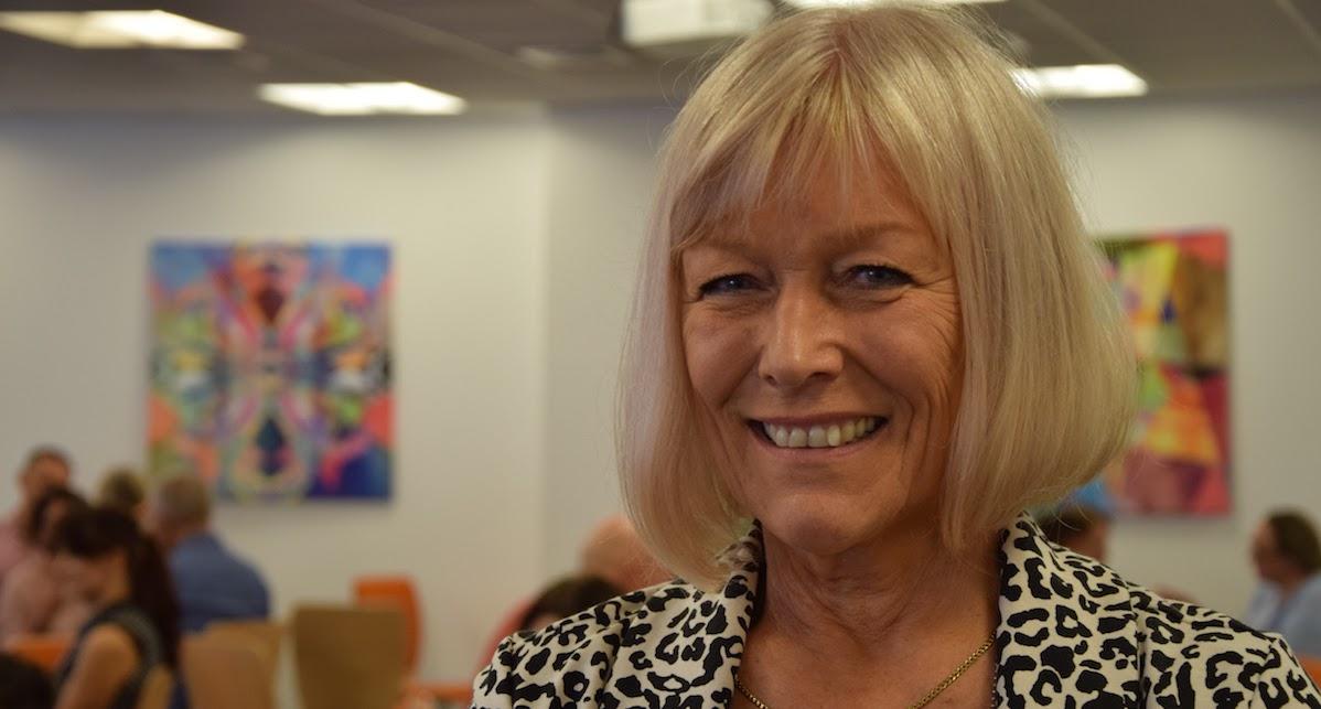 Ping pong i inne narzędzia – rozmowa z dr Noni Höfner